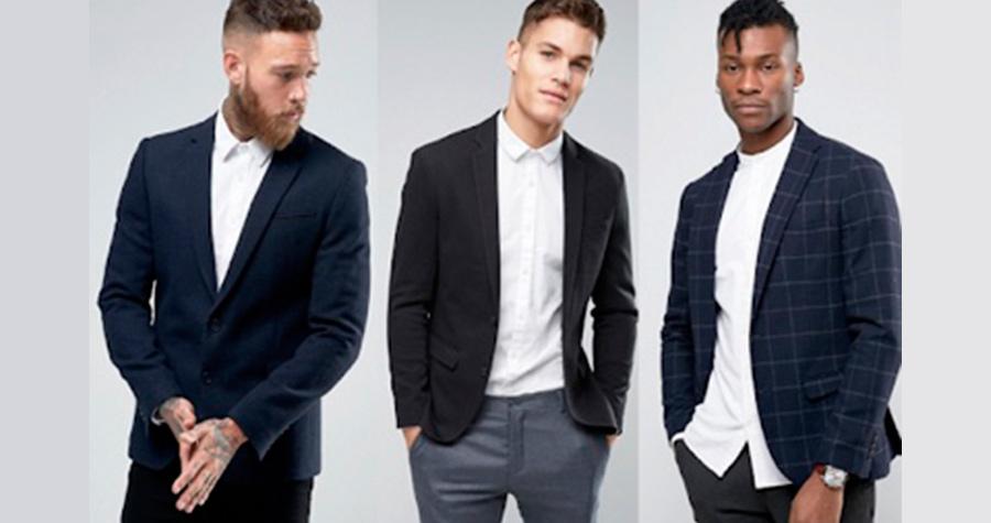 649c9f9d2dc Como usar blazer masculino no dia a dia