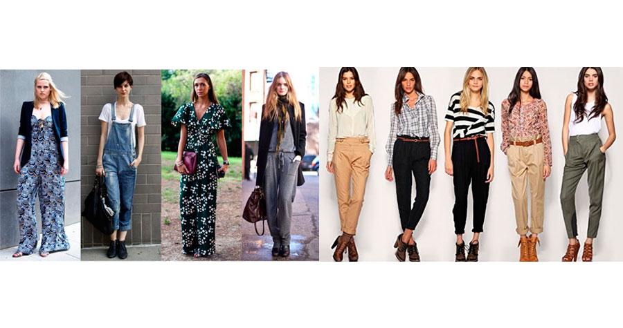 fcca332ace Dicas de moda para mulheres altas