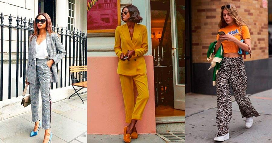 78c9ab1b9 Moda outono inverno 2019  conheça as principais tendências em roupas  femininas