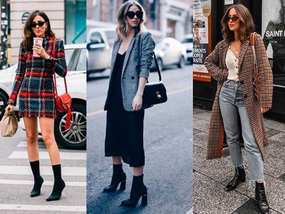 f46c30ebf Moda outono inverno 2019: conheça as principais tendências em roupas  femininas
