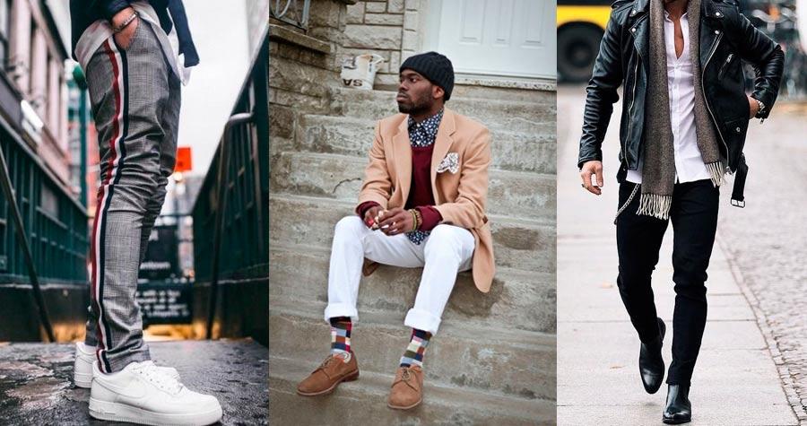 c8bc27a4c Roupas masculinas  5 tendências da moda para 2019