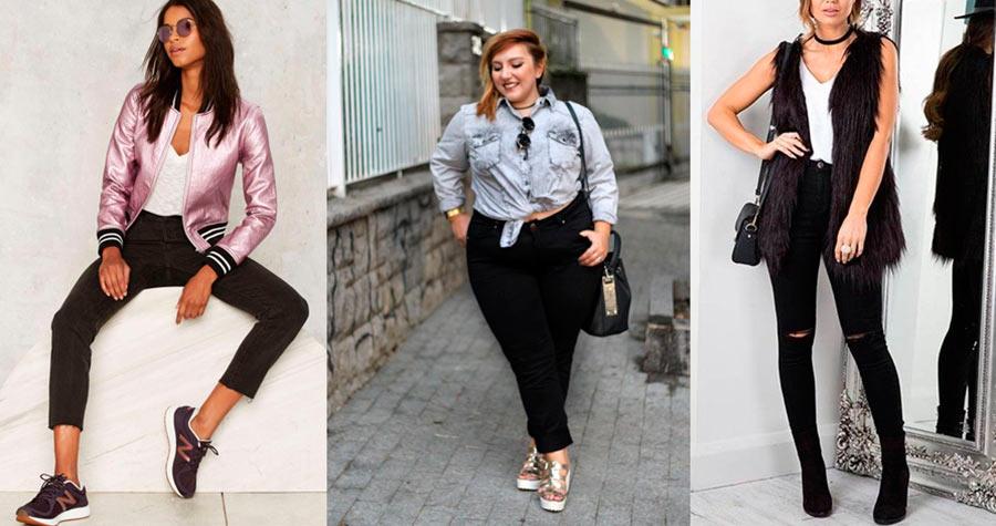 fdb6842c56 Transforme seu look casual em um look para noite em 5 passos!