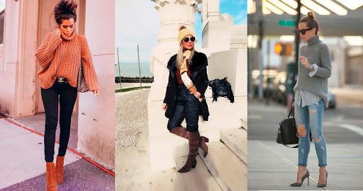 113cf7cbff Blusa de frio feminina  como criar looks diferentes para se aquecer com  estilo