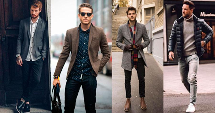 Moda masculina: como definir o estilo do homem?
