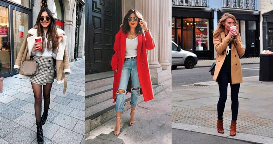 Guia Prático Moda Outono Inverno 2019 Como Se Vestir Bem